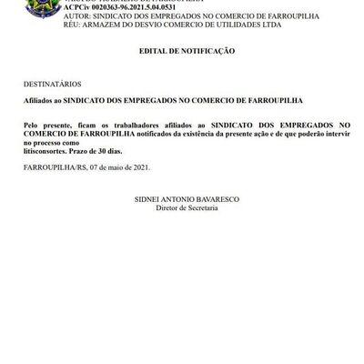 AÇÃO CÍVIL PÚBLICA ARMAZEM DO DESVIO.jpg